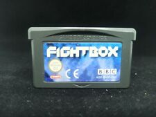 Covers FightBox gameboyadvance