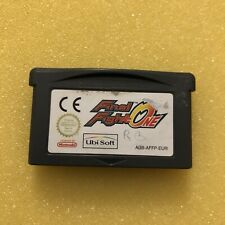 Covers Final Fight One gameboyadvance