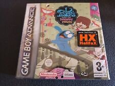 Covers Foster gameboyadvance