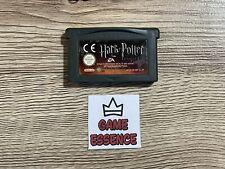 Covers Harry Potter et la Coupe de feu gameboyadvance