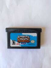 Covers Harvest Moon: More Friends of Mineral Town gameboyadvance
