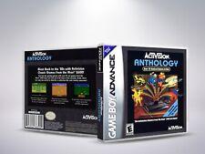 Covers Activision Anthology gameboyadvance