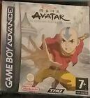 Covers Avatar gameboyadvance