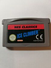 Covers Ice Climber gameboyadvance
