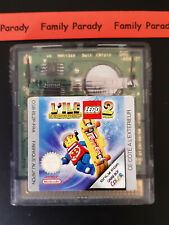 Covers Île Lego 2 gameboyadvance