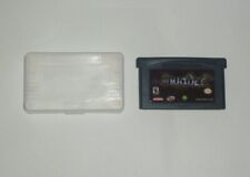 Covers Invader gameboyadvance