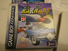 Covers Karnaaj Rally gameboyadvance