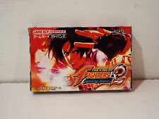 Covers King of Fighters EX2 gameboyadvance