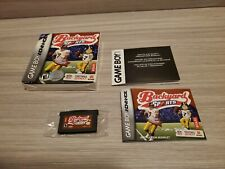 Covers Backyard Football gameboyadvance