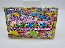 Covers Koro Koro Puzzle Happy Panechu! gameboyadvance