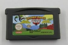 Covers Looney Tunes: Double Pack - Dizzy Driving / Acme Antics gameboyadvance