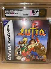 Covers Lufia: The Ruins of Lore gameboyadvance