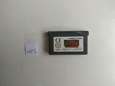 Covers Medal of Honor : Espionnage gameboyadvance