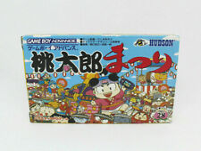 Covers Momotaro Matsuri gameboyadvance