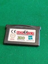Covers Monopoly gameboyadvance