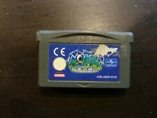 Covers Monster Force gameboyadvance