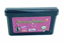 Covers Barbie Groovy Games gameboyadvance