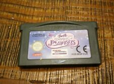 Covers Barbie gameboyadvance