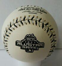 Covers All-Star Baseball 2003 gamecube