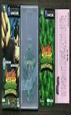 Covers Donkey Kong Jungle Beat gamecube