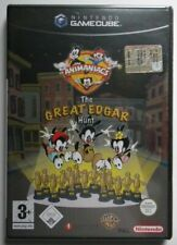 Covers Animaniacs: The Great Edgar Hunt gamecube