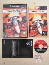Covers Driven gamecube
