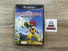 Covers Evolution Worlds gamecube