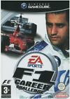 Covers F1 Career Challenge gamecube