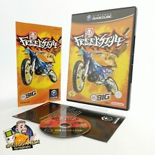 Covers Freekstyle gamecube
