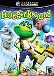 Covers Frogger Beyond gamecube