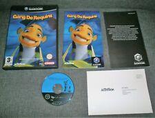 Covers Gang de Requins gamecube