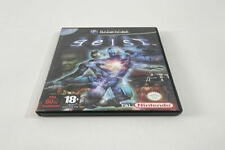 Covers Geist gamecube