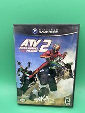 Covers ATV: Quad Power Racing 2 gamecube