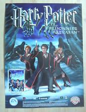 Covers Harry Potter Et Le Prisonnier D'Azkaban gamecube