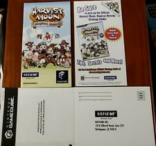 Covers Harvest Moon: Magical Melody gamecube