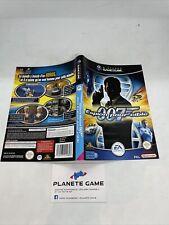 Covers James Bond 007 : Espion Pour Cible gamecube