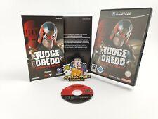 Covers Judge Dredd: Dredd Vs. Death gamecube