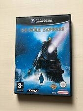 Covers Le Pole Express gamecube