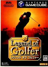 Covers Legend of Golfer gamecube