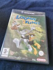 Covers Les Looney Tunes Passent A L'Action gamecube