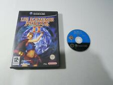 Covers Les Royaumes Perdus II gamecube