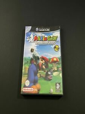 Covers Mario Golf: Toadstool Tour gamecube