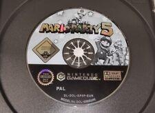 Covers Mario Party 5 gamecube