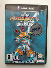 Covers Medabots Infinity gamecube