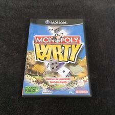Covers Monopoly Party gamecube