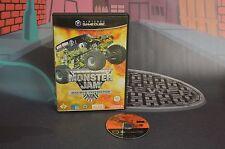 Covers Monster Jam: Maximum Destruction gamecube