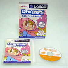 Covers Mr. Driller: Drill Land gamecube