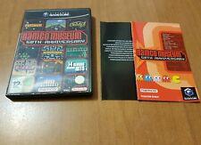 Covers Namco Museum 50th Anniversary gamecube