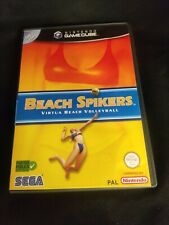 Covers Beach Spikers gamecube