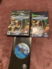 Covers Need for Speed: Underground gamecube